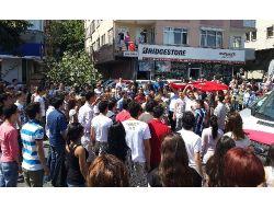Gezi Parkı Protestolarına Tencereli Destek (Özel)