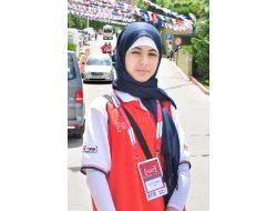 Annesiz Büyüyen Akdi, Türkçe Olimpiyatlarında Duygulu Anlar Yaşatacak