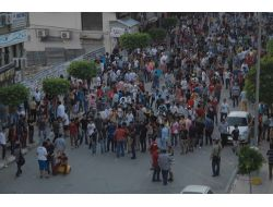 İskenderun'da Taksim Gerginliği: 20 Gözaltı