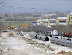 Karaman 50 Yıl Su Sorunu Yaşamayacak