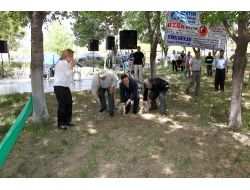 Kırım Türkleri Tepreş Şenliğinde Biraraya Geldi