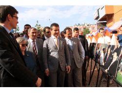 Kılıç: Yazık Edilen Ülke Türkiye'dir