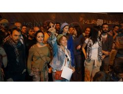 Sanatçılardan Gezi Parkı Eylemcilerine Destek