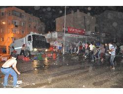 Tuncelide Gezi Parkı Eylemleri
