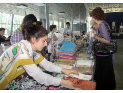 Türk-rus Kültür Merkezi'nden Kimsesiz Çocuklar İçin Kermes