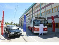Bursa Büyükşehir Belediyesi, Tatkavaklıya Otobüs Hediye Etti
