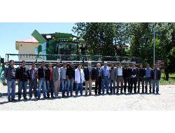 Muşta Çiftçilere Biçerdöver Operatörlüğü Kursu Verilecek