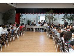 Gönüllü Öğretmener, Yosul Öğrencileri Sbs'ye Hazırlayacak