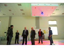 Belediye Düğün Salonu Yeni Yüzüyle Hizmete Başladı