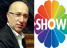 SHOW TVNİN YENİ SAHİBİ ARTIK BELLİ