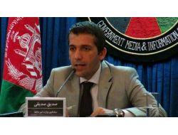 Afganistan'da Mayın Patladı: 7 Sivil Öldü