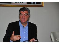Chp İzmir İl Başkanı: Hak Arayışlarında Şiddet Kabul Edilemez