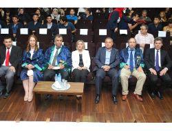 Aosb Meslek Yüksek Okulu İkinci Mezunlarını Verdi