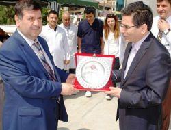 Fırat Üniversitesinden Kan Bağışı Kampanyasına Destek