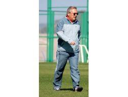 Adanaspor Ekrem Al İle İki Yıllık Sözleşme İmzaladı