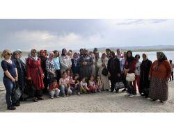Malatyalı Kadınlar Çemişgezek'i Gezdi
