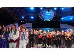 Trabzondaki Türkçe Olimpiyatları Heyecanına Gümüşhaneden Ortak Oldular