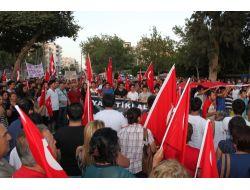 Silifkede Gezi Parkı Eylemi