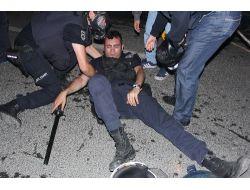 Beşiktaşta Gezi Park Eylemleri