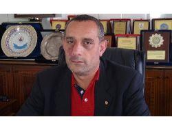 Bitlis Organize Sanayi Bölgesi Hazır, İşletmecilerini Bekleniyor