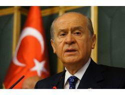 Bahçeli: Cumhurbaşkanı Türkiye'yi Huzura Kavuşturmalı