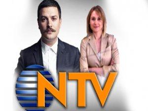 NTVde ardı ardına şok yaşanıyor..