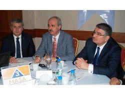 Kurtulmuş: Türkiye'yi İstikrarsızlık Görüntüsüne Sokmak İstiyorlar