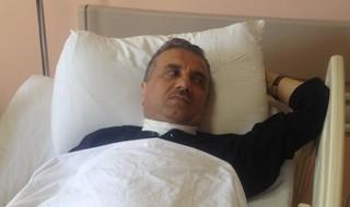 AK Partili eski başkan iyi