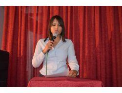 Aile İletişim Kursunu Tamamlayan 33 Kursiyere Sertifikaları Verildi