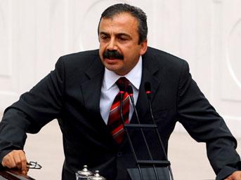 BDPli Önder, Köşke çıktı!..