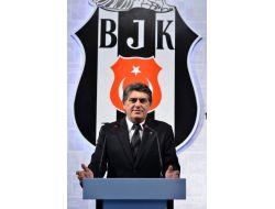 Serdar Adalı Yönetim Kurulu Listesine Aldığı 4 İsmi Açıkladı