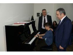 Konyaaltı Belediyesi Yaz Sanat Okullu Kayıtları Başladı