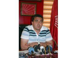 Karasu: Ak Parti Yöneticileri Ateşe Körükle Gidiyor