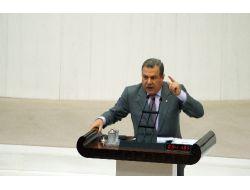İçişleri Bakanı Güler: Bırakalım Meclis'i İşgal Mi Etsinler