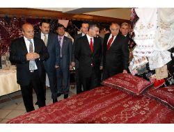 Taşköprü 1. Kültür Sanat Günleri Başladı