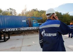 Gazprom'dan Yenilenen Anlaşmalara Yüzde 10'a Kadar İndirim