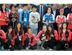 Türkçe'nin Çocukları Düzce'de