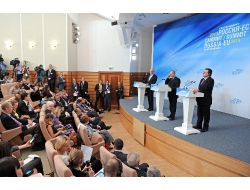 Putin: Cenevre Katılımcıları Arasında Ümit Ederim Haniballar Olmaz