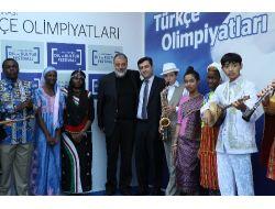 Yönetmenlerden Türkçe Olimpiyatlarına Teşekkür