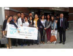 3 Dakika Türkiye Tanıtım Ödülü Getirdi