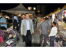 Turgutluda Öğrenciler Yararına Eğitim Ve Kültür Şenliği