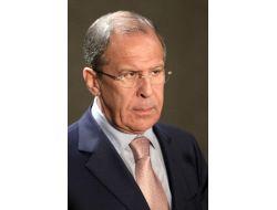 Lavrov'dan Cenevre Konferansı Tarihi Açıklaması