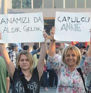 Gezi Parkı olaylarında son durum