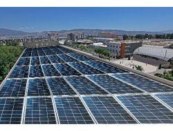 Elektrikte Tasarruf Sağlayan Proje