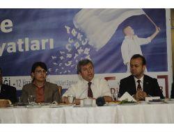 Türkçe Olimpiyatlarının Çanakkale Ayağı 12 Haziranda