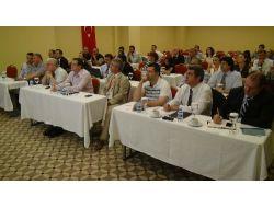 Ulusal Süt Konseyi Sempozyumu, Tekirdağ'da Gerçekleştirildi