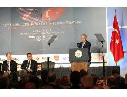 Gezi Parkı Sorununu Sadece Türkler Çözebilir