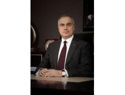 Satso Başkanı :Türkçe Olimpiyatları Dünyaya 'orada Neler Oluyor' Dedirtti