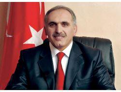 Belediye Başkanı İnci: Olimpiyatlar Türkçe'ye Büyük Katkı Sağlıyor