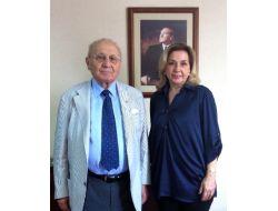 Basın Konseyi Başkanlığına Pınar Türenç Seçildi